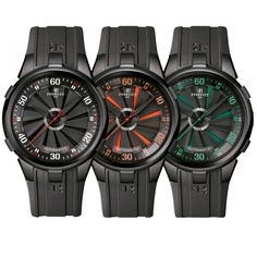 perrelet turbine xl watches