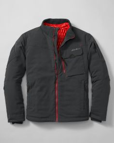 Mountain Ops Jacket | First Ascent - MUST. HAVE. THIS. JACKET.