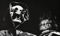La Jetée -  And what drives the journey is not scientific curiosity but regret and desire, the longing to recover lost time and know ourselves for the first time.