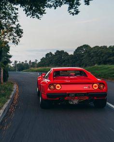 Ferrari 288 Gto, Bmw, Trucks, Vehicles, Truck, Car, Vehicle, Tools