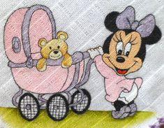 Minnie bebe