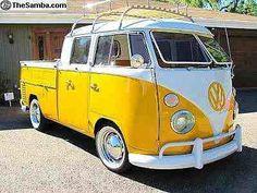 My big yellow bus