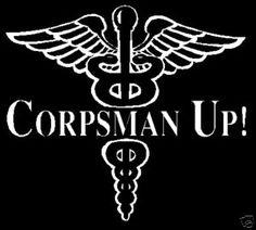 navy corpsman