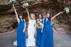 #madewithlovebridal bridesmaid dresses Married: Jessica & Shane   Wavehouse Studios Injidup
