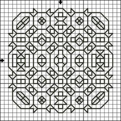 Motif-Patterns- blackwork