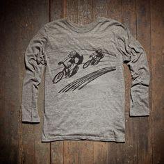 love cycling shirts