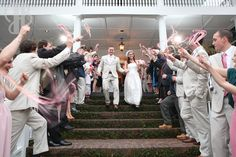 Yes...I did just pin my own wedding because it was that darn cool  :) (photo by Jennifer Bearden Photography)