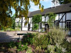 Hodnet Hall Gardens | Garden Of The Year Winner