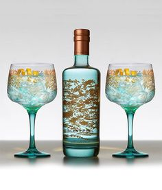 Silent Pool Gin & 2 Copa Glasses Our award winning Silent Pool Gin packaged with our beautiful Copa style glasses. Note: This comes in postal packaging. For gift packaging please see 'Silent Pool Gift Set' Gin Foundry, Cassia Bark, Premium Gin, Gin Brands, Gin Gifts, Gin Bar, Gin Lovers, Local Honey, Gin And Tonic
