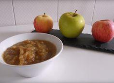 Compota de Manzana y canela para #Mycook http://www.mycook.es/receta/compota-de-manzana-y-canela