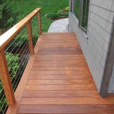 Cumaru Deck Design Ideas, Pictures, Remodel, and Decor