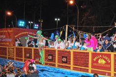 #Karnawał #Wyspy_Kanaryjskie Lista karnawałów w miejscowościach archipelagu do 22 marca 2015, informacje, na które z parad szczególnie warto się wybrać, galerie zdjęć.