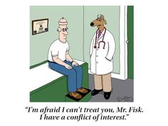 Funny Dogs | 36 Work Cartoons to Help You Get Through the Week | More like this on my #work_humor board.