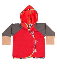 Da King Hoodie, Limited edition clothing for children, www.oishi-m.com
