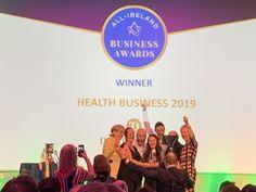 Twitter / Notifications Award Winner, Conversation, Ireland, Awards, Twitter, Business, Health, Happy, Movies