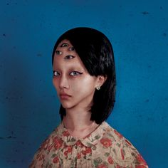 Beyond the Look of Eyes - Yen-Chen Liu