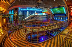 Hollywood Studios - Last Tour to Endor