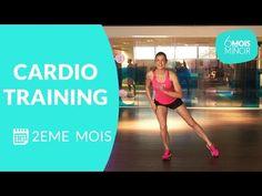 Visionnez la vidéo intégrale : http://videos.doctissimo.fr/forme/sport-pour-maigrir/maigrir-avec-le-sport.html Découvrez également les 2 autres séances du 2è...