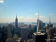 9 cosas que no debes perderte en Nueva York (EEUU)