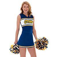 Cheerleading Value Pax Uniforms