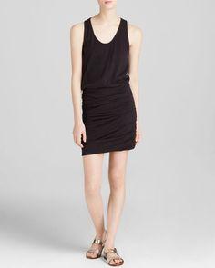 Soft Joie Dress - Bond