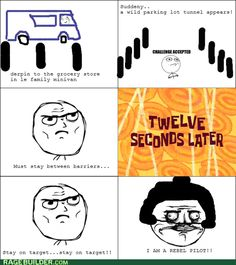 In the Trenches - Express Your Rage Rage Comics, Trench, Lol, Fun