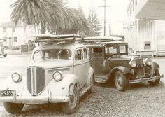 Classic pre war hawaii
