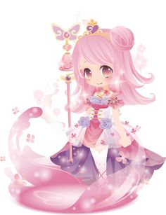 Pink-hime