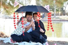 Children's photography valentines day photography picture ideas boys kids siblings cousins girls family pictures with mommy