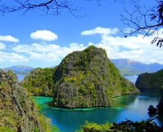 Travel Palawan, Philippines: pic supplied for Escape Places Around The World, Oh The Places You'll Go, Places To Travel, Places To Visit, Around The Worlds, Palawan Tour, Coron Palawan, Beautiful Islands, Beautiful Places