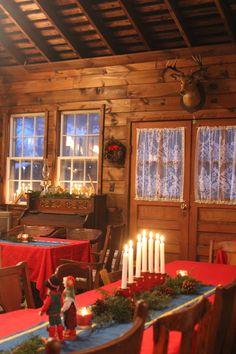 Swedish Christmas Eve Celebration in our Fest Hus! Stop over for a visit! Swedish Christmas, Christmas Eve, Swedish Traditions, Nordic Style, Winter Scenes, Sweden, Scandinavian, Nostalgia, Celebration