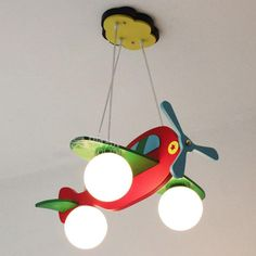 Kids Bedroom Lamp original apple children bedroom study room cartoon ceiling lights