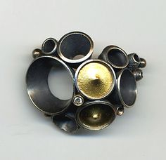 Andy Cooperman Jewelry   Work