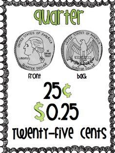 mrs. prince & co.: Freebie Money Posters!!!
