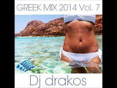 Dj drakos Greek Mix vol 2 2014 - YouTube