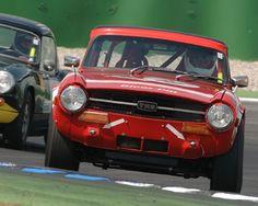 Racing TR6