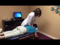 Spinal Manipulation For Chronic Mid Back Pain
