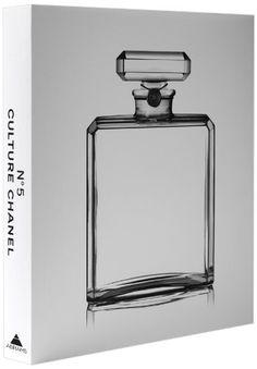 No. 5 Culture Chanel by Jean-Louis Froment http://www.amazon.com/dp/1419711350/ref=cm_sw_r_pi_dp_94nLwb15SAX31