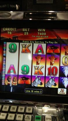 Royal grand prive casino