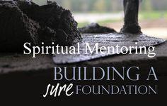 10 benefits of having a spiritual mentor