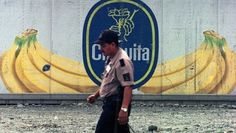 For the first time, private companies were charged with crimes against humanity as part of the transitional justice system.  Around 200 local and international companies are facing charges for crimes against humanity for allegedly financing paramilitary death squads in northern Colombia.  Multinational companies, including Del Monte, Dole Food Company and Chiquita were named for voluntarily financing right-wing paramilitary groups also Coca-Cola, Cementos Argos and state oil company…