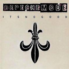 fluxx69: Depeche Mode. It's No Good.