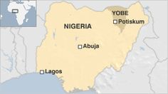 Secondary schools have been ordered to close across Nigeria's north-eastern state of Yobe after a massacre in which suspected Islamist extremists killed 22 students and torched their school.   This is what TOLERANCE will get you!!! Keep ignoring the truth until it is burning down your childs school!