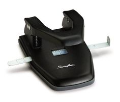 Swingline Light Duty 2 Hole Paper Punch (A7074045D) * Want to know more, click on the image. #PaperCrafts