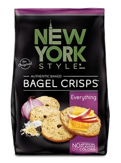 New York Style on Packaging of the World - Creative Package Design Gallery