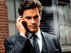 Helllooooo......Christian Grey!