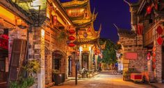 Bеѕt Chinatowns In The World