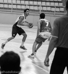 #XaviHernandez. #Lucentum 62-66 #AmicsCastello. 28 de septiembre de 2014. #Basket #Baloncesto #Alicante #AdeccoPlata #Pretemporada