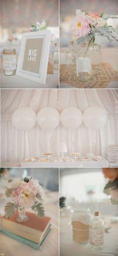 lovely table setting!!!