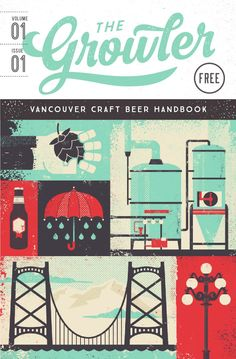 The Growler – Issue 1 – February-April 2015 by The Growler - issuu